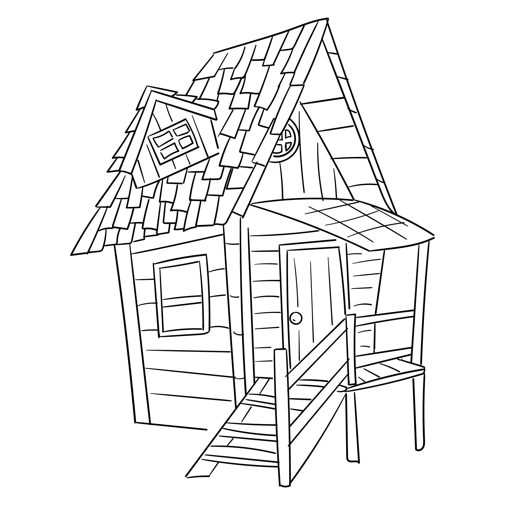 100 Little Paper Villages Mega List together with 570788 likewise Paper House besides Church Template in addition YzNkZTlj Outhouse Drawings. on out houses