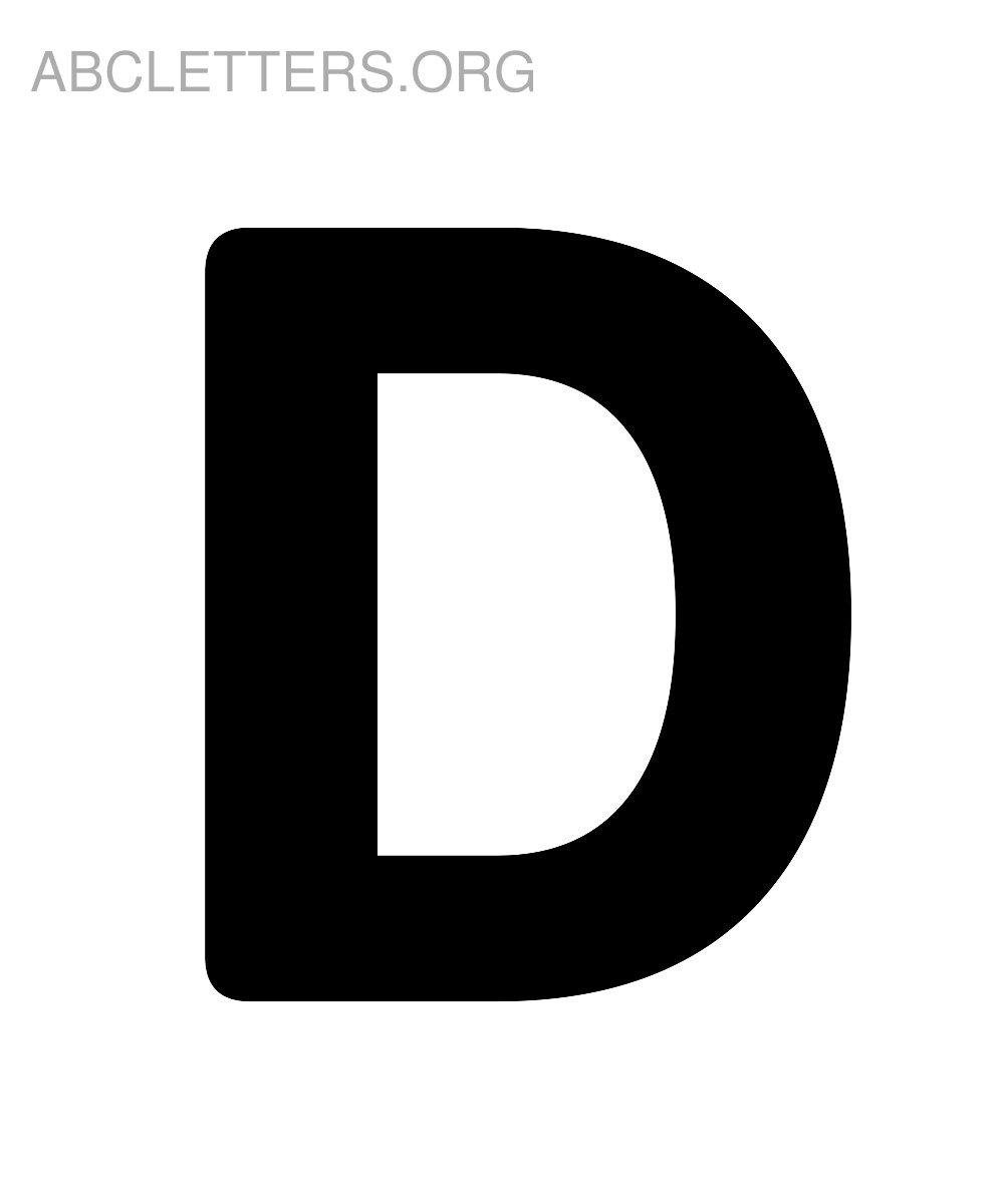 Free Printable Pdf Alphabet Letters