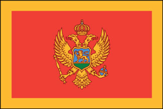 5 Images of Printable Flag Of Montenegro
