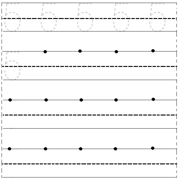 Number Names Worksheets tracing number worksheets : Number Names Worksheets : tracing numbers 1 to 10 ~ Free Printable ...