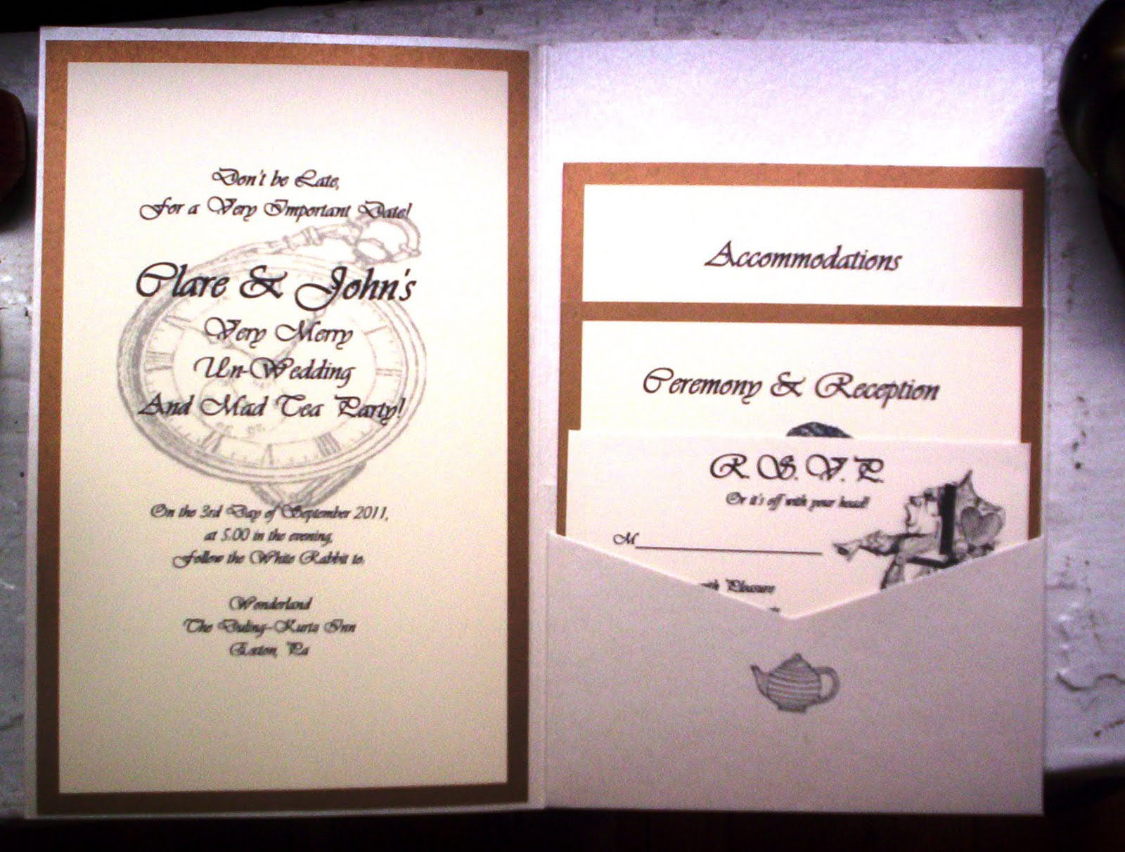 7 Images of DIY Printable Wedding Invitation Templates