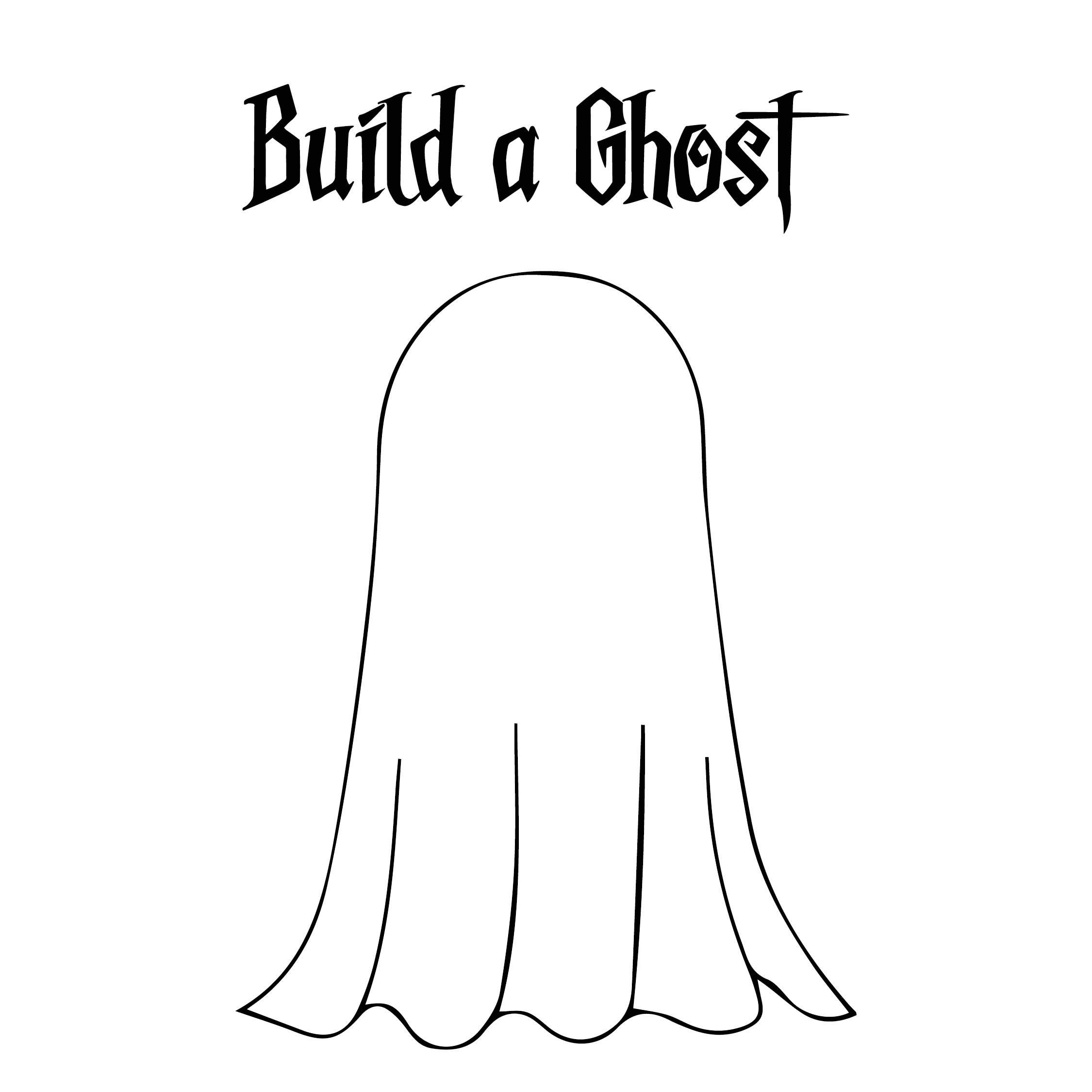 Free Halloween Printable Activities for Kids