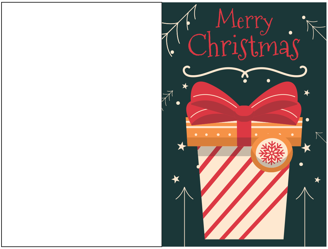 Color cards free - Color Cards Free Free Printable Christmas Cards You Can Color Merry Christmas Cards