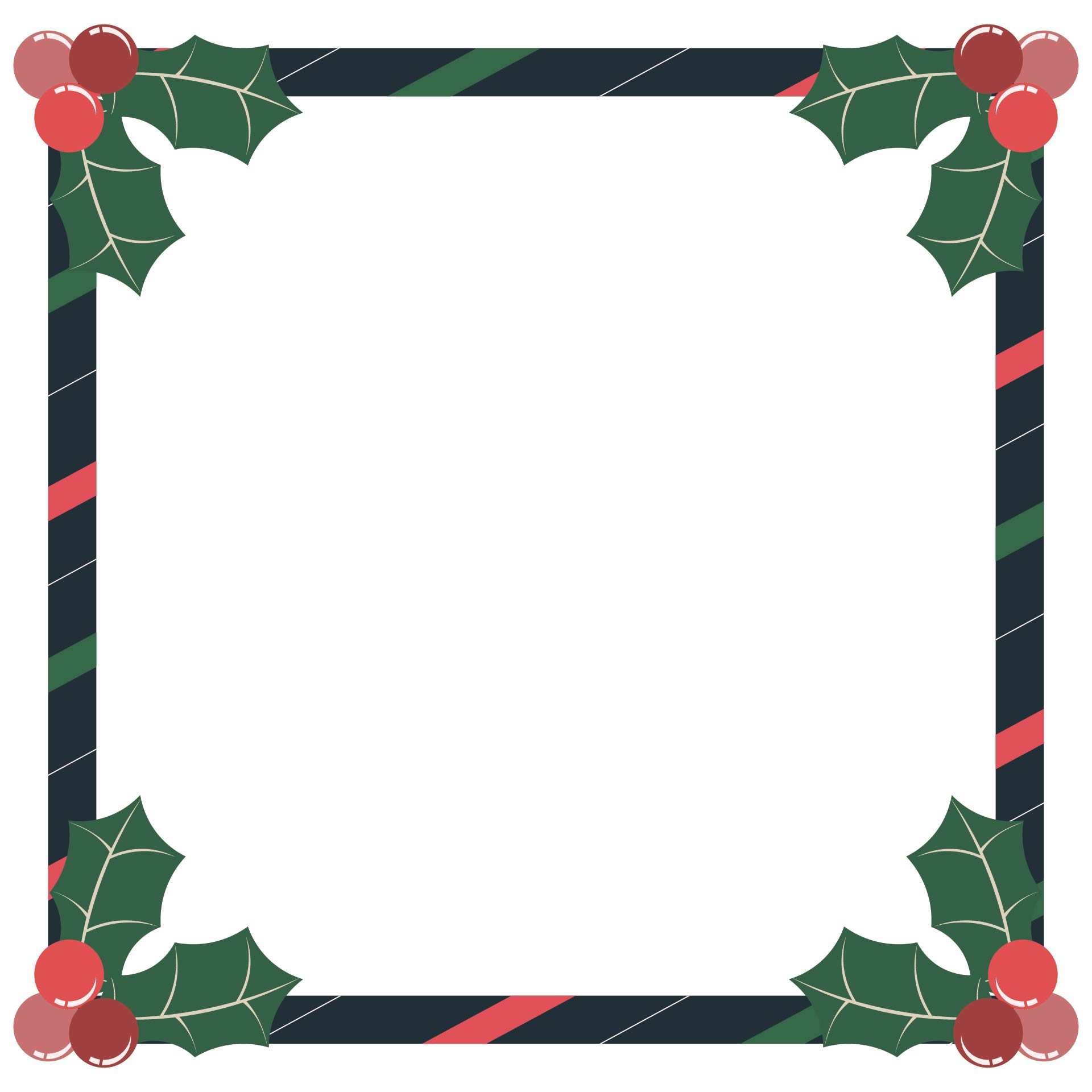7 best images of printable paper christmas theme for Themed printer paper