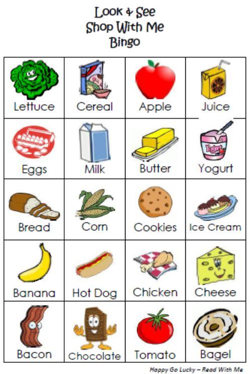 childrens bingo game online