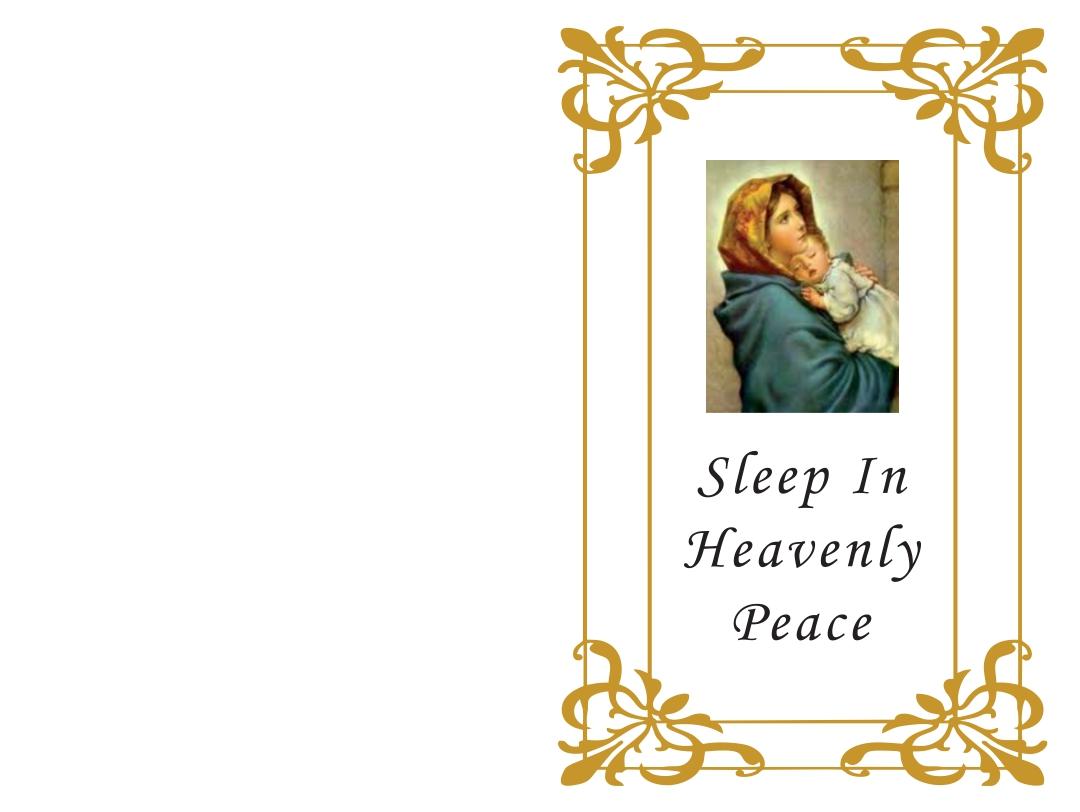 Free Printable Religious Christmas Cards