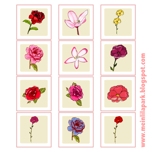 Free Printable Sticker Designs