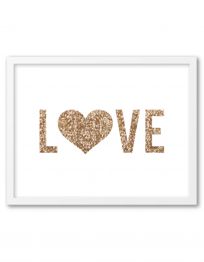 Free Printable Wall Art Gold