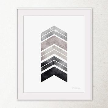 Free Printable Wall Decor Art Arrows