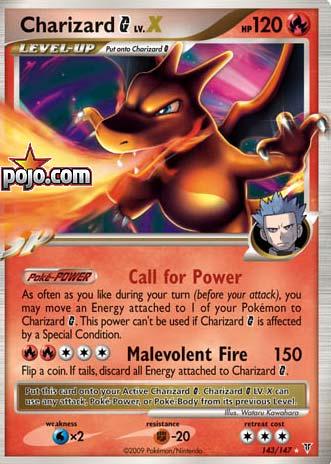 Design Fake Pokemon Cards