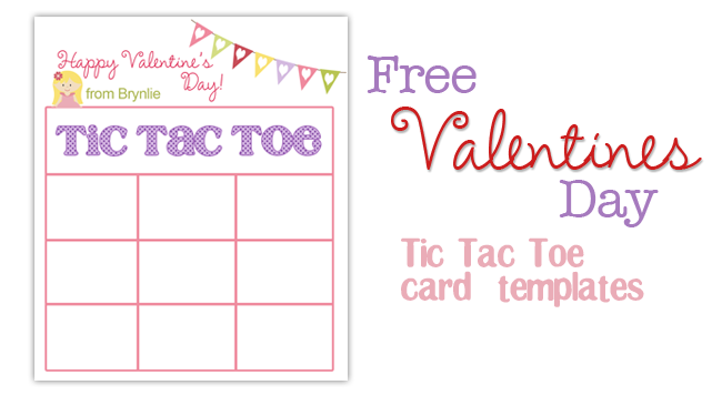 4 Best Images of Tic Tac Toe Template Printable Printable Tic – Tic Tac Toe Template