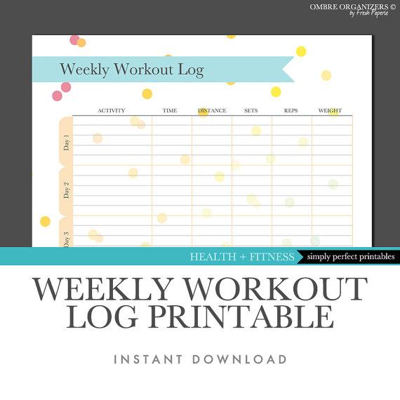 Weekly Plan Sheet Printable | Help Club for Moms