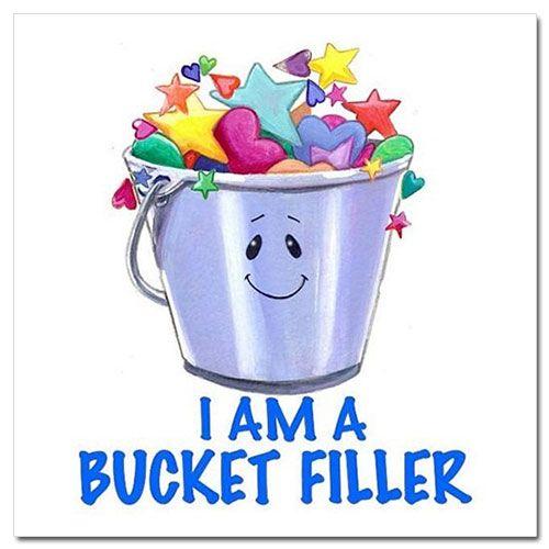 9 Best Images of Bucket Filler Printables Pinterest ...