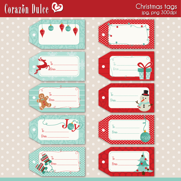 5 Best Images of Hold Tag Templates Printable Christmas Gift Tag – Christmas Tag Template
