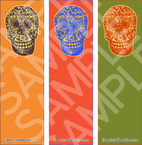 Bookmark Printable Images Gallery Category Page 1 ...