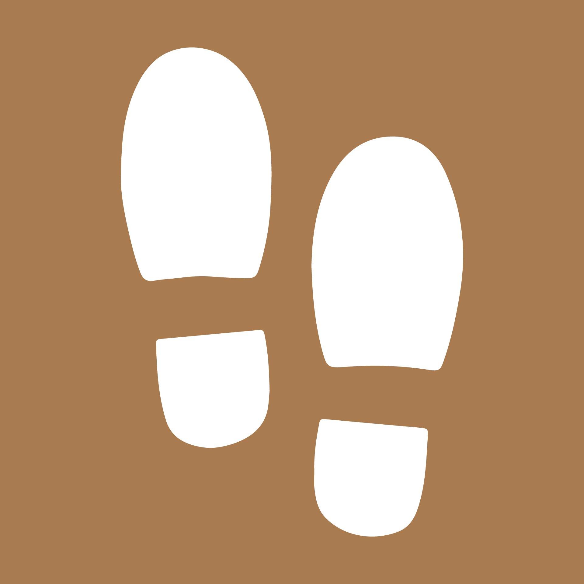 Printable Footprints