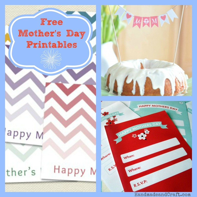 8 Images of Free Printables And Craft Ideas