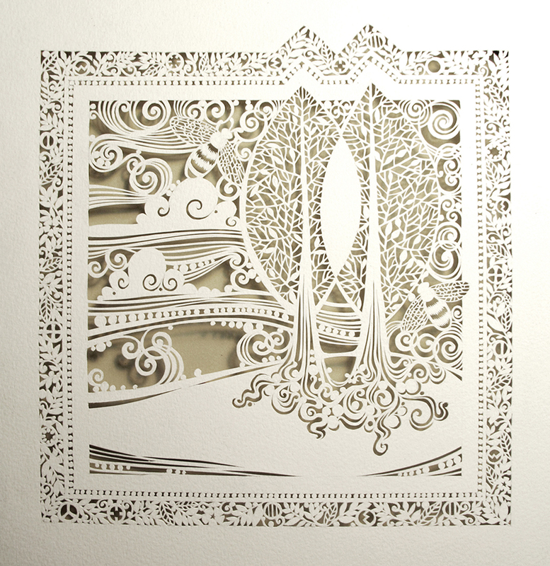 9 Images of Printable Paper Cutting Patterns