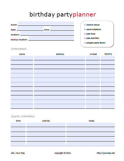 Worksheets Event Planning Worksheets collection of event planning worksheets sharebrowse delibertad