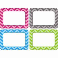 6 Images of Free Printable Locker Name Tags