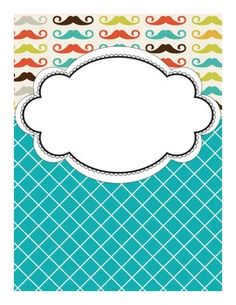 5 Images of Free Printable Binder Covers For Boys