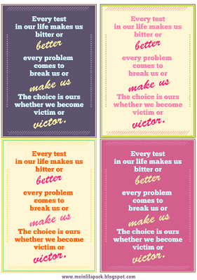 7 Images of Inspirational Bookmark Free Printables