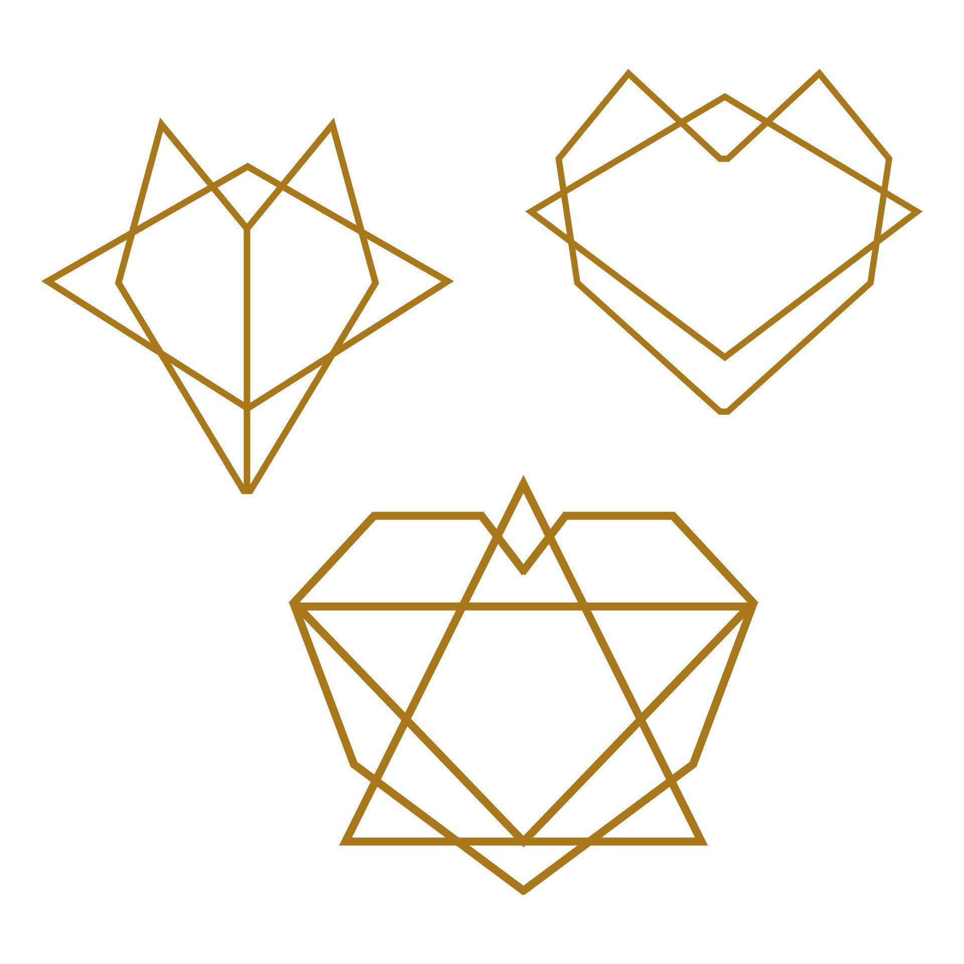 Wire Jewelry Jig Patterns