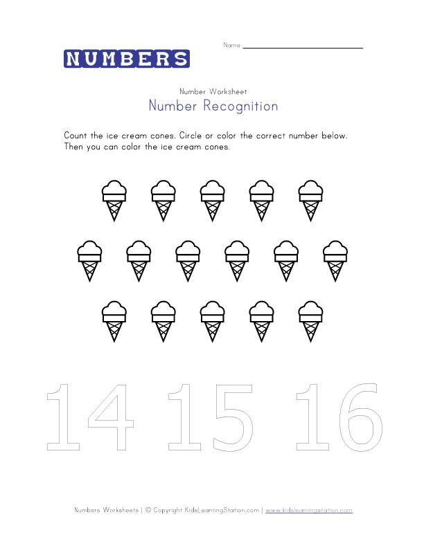 6 Images of 16 Free Printable Worksheet