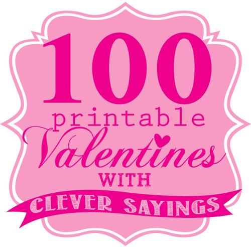 of Printable Sayings For Cards - Printable Valentine Sayings, Free ...