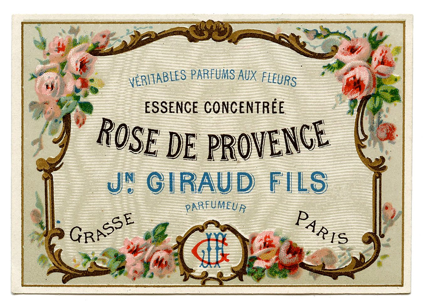 8 Images of Vintage French Graphics And Printables
