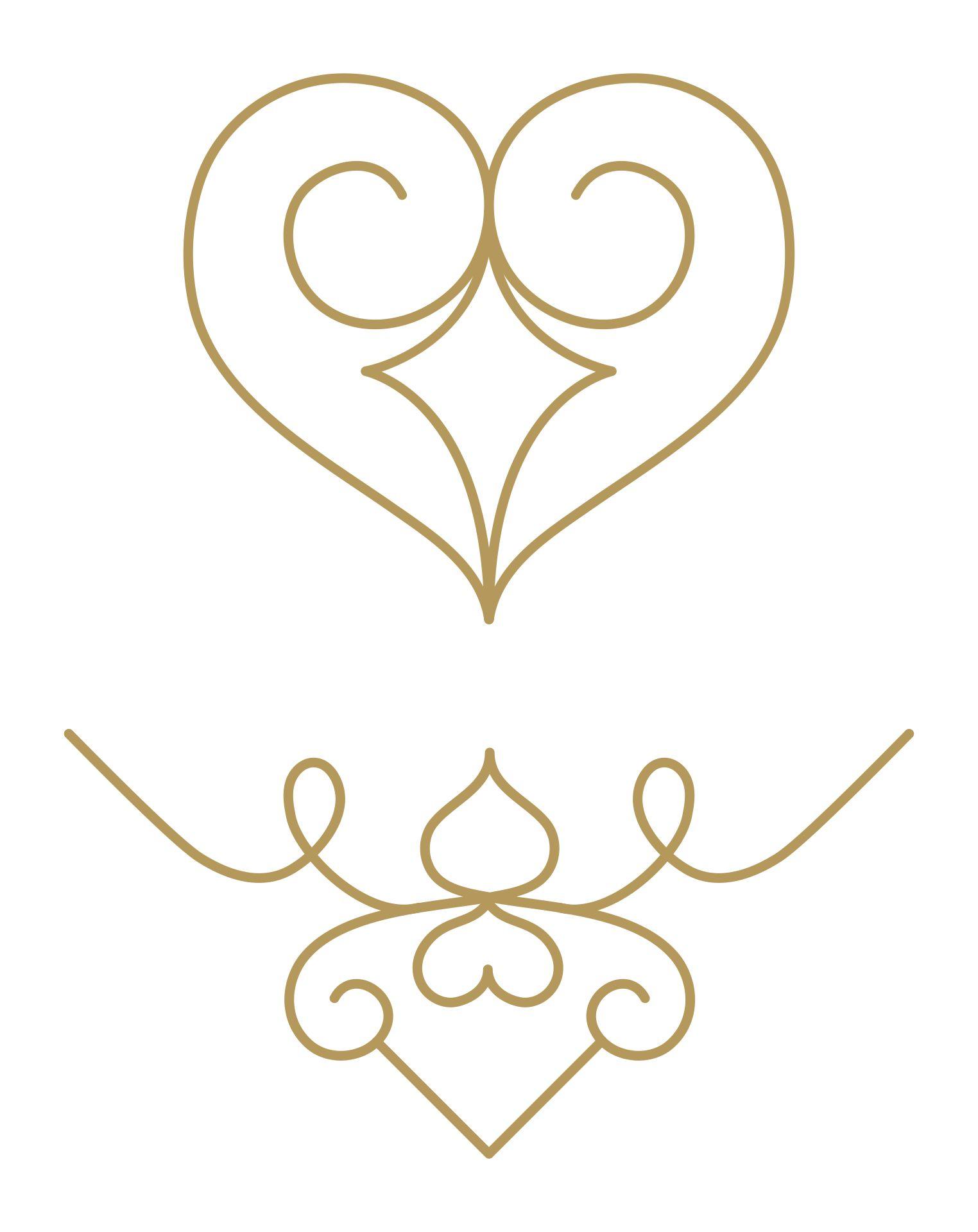 Wire Jewelry Jig Pendants