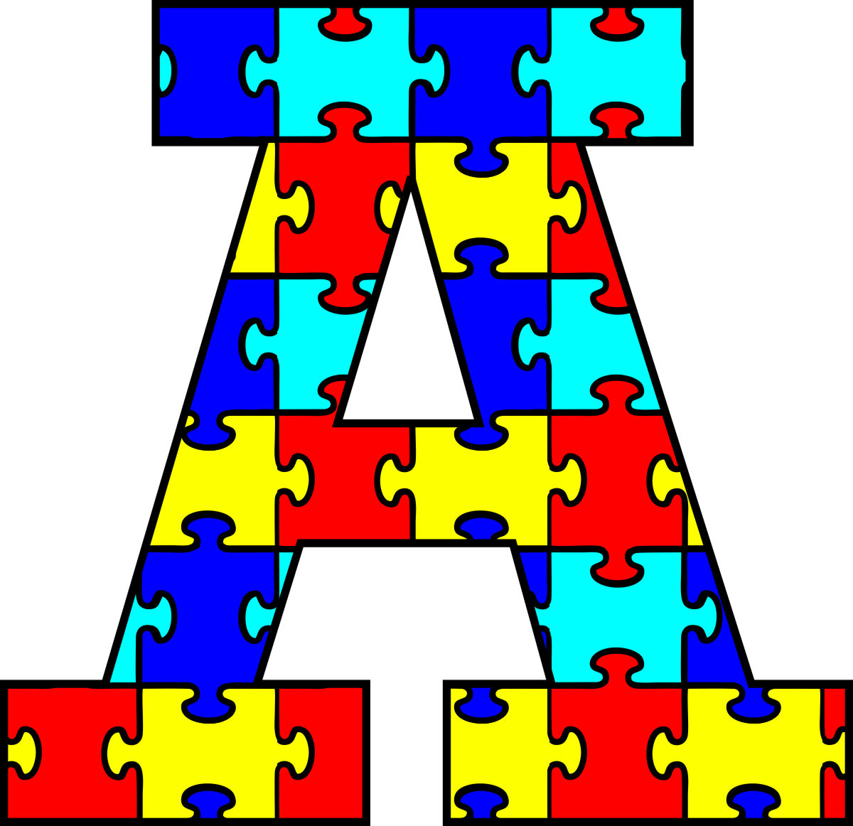 8 Images of Autism Awareness Free Printable Banner