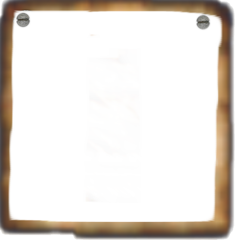 Blank Note Page