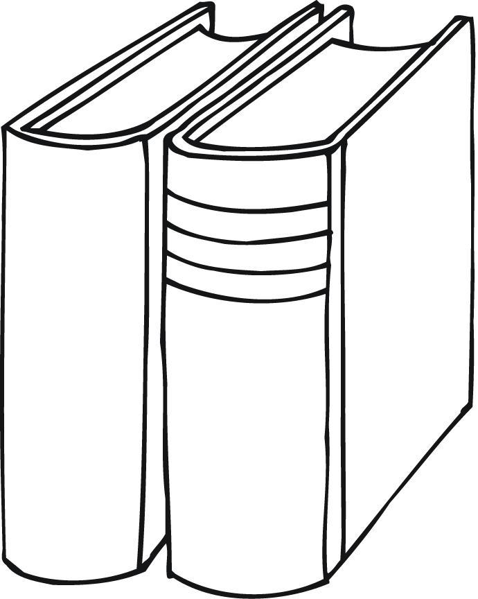 Book Outline Printable