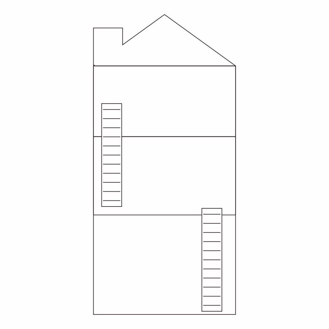 DBT House Template