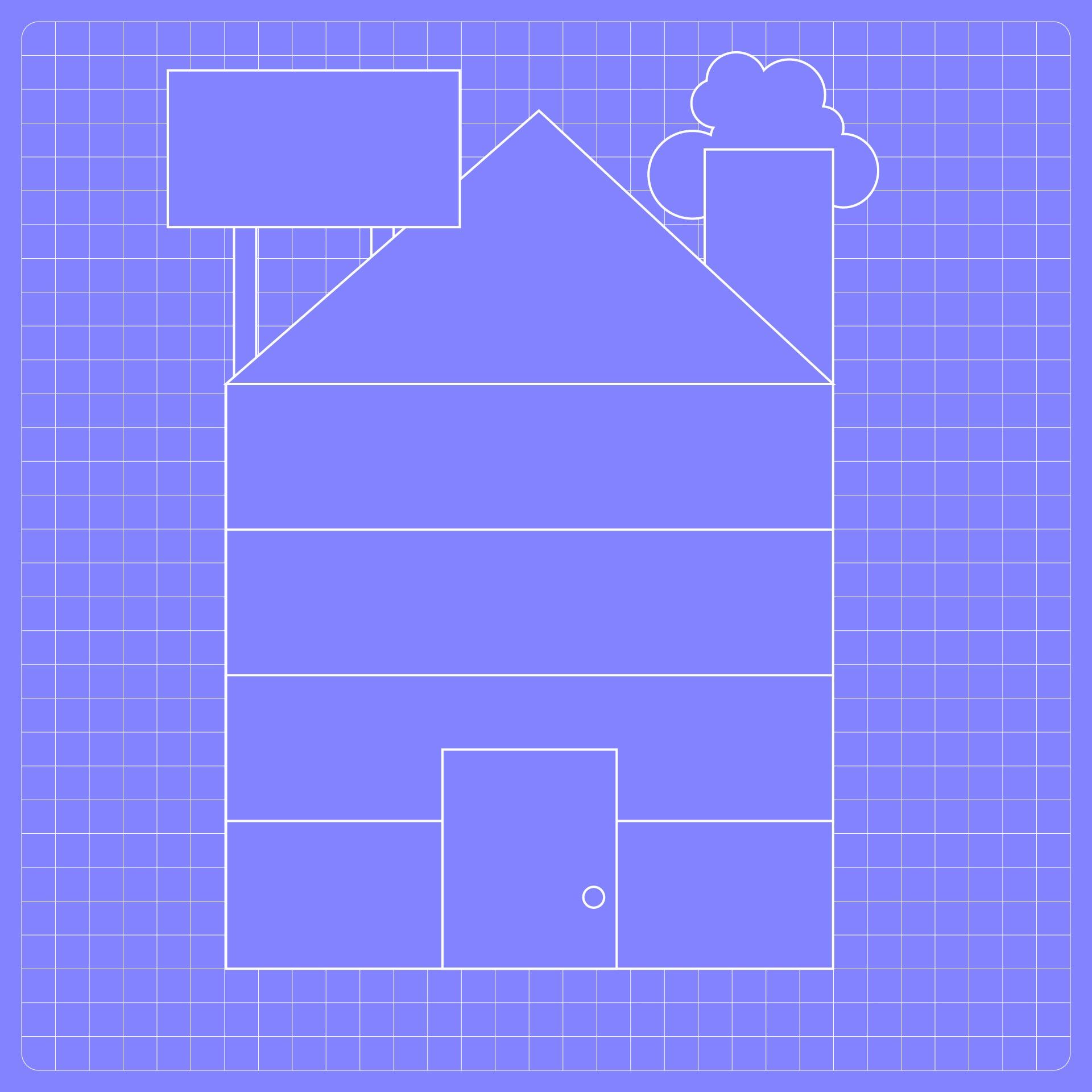 DBT House Worksheet