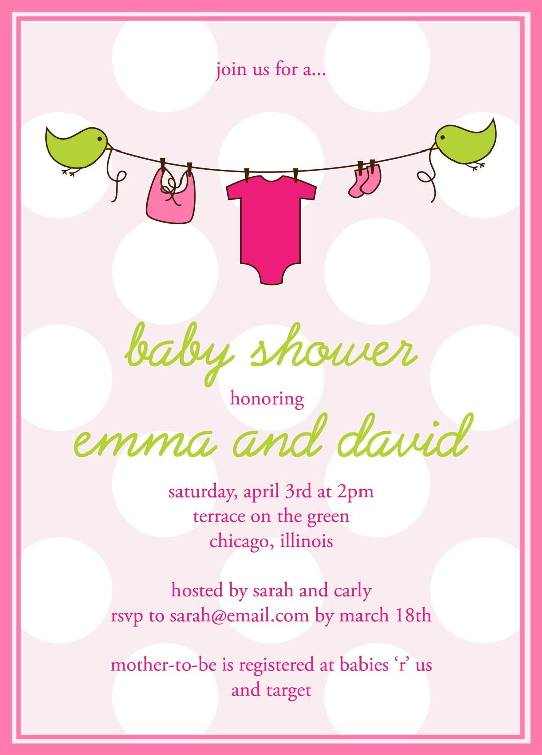 baby shower invitations online free printable  baby wall, Baby shower