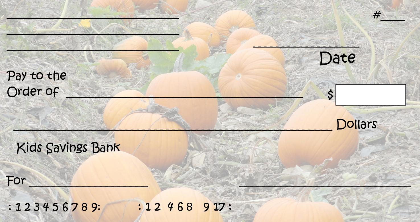 6 Images of Printable Play Checks To Print
