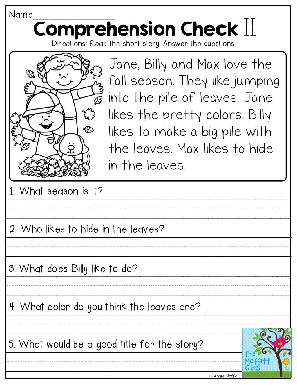 Worksheet 1 Grade Reading reading 1 grade scalien comprehension worksheets for besides reading