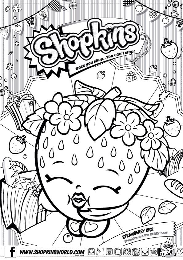 9 Images of S Hopkins Season 4 Coloring Page Printables
