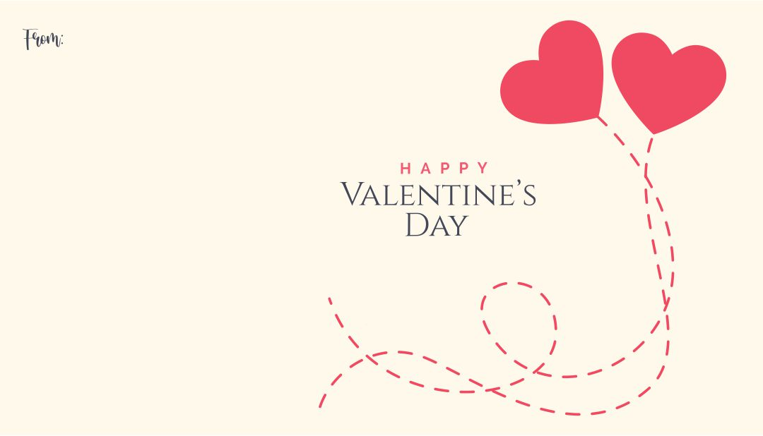 Valentine Printable Card Ideas
