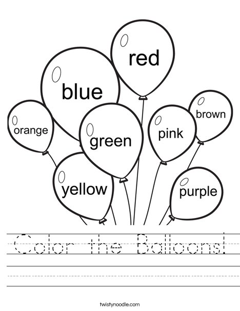 Worksheets Learning Worksheets For 3 Year Olds number names worksheets learning for 3 year olds 7 best images of printables for