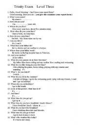 College Math Worksheets Printable