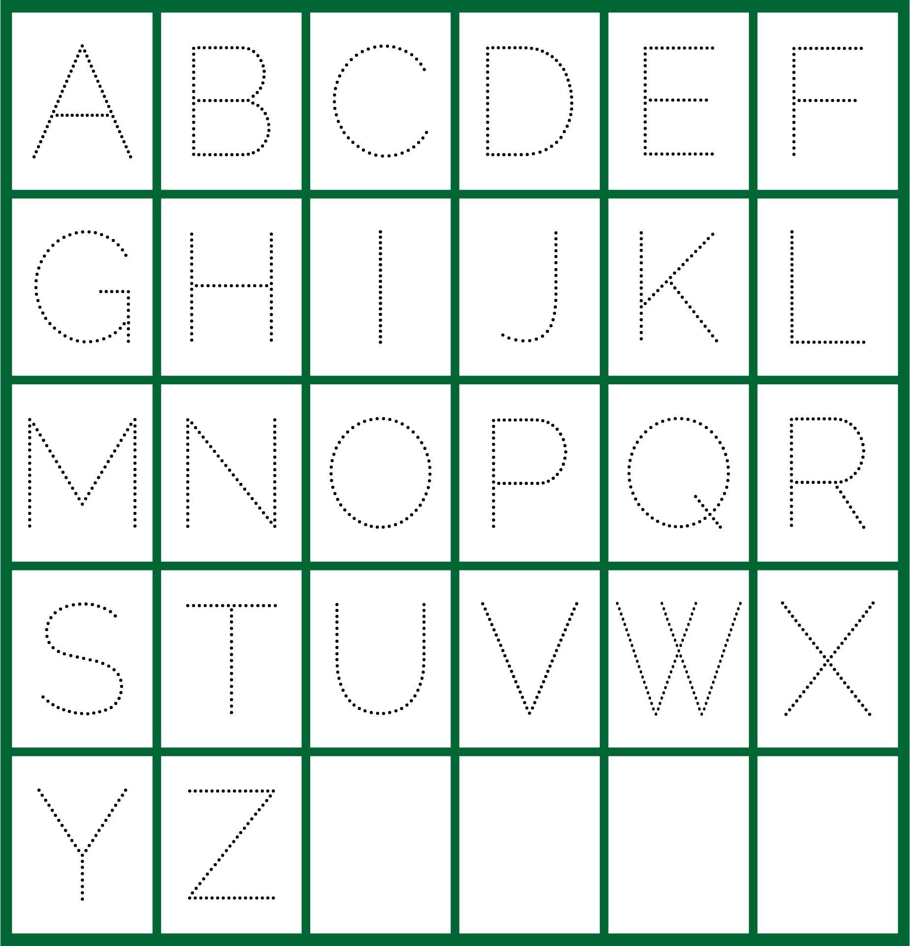 math worksheet : free printable worksheets alphabet tracing  worksheets for kids  : Trace Alphabet Worksheets For Kindergarten
