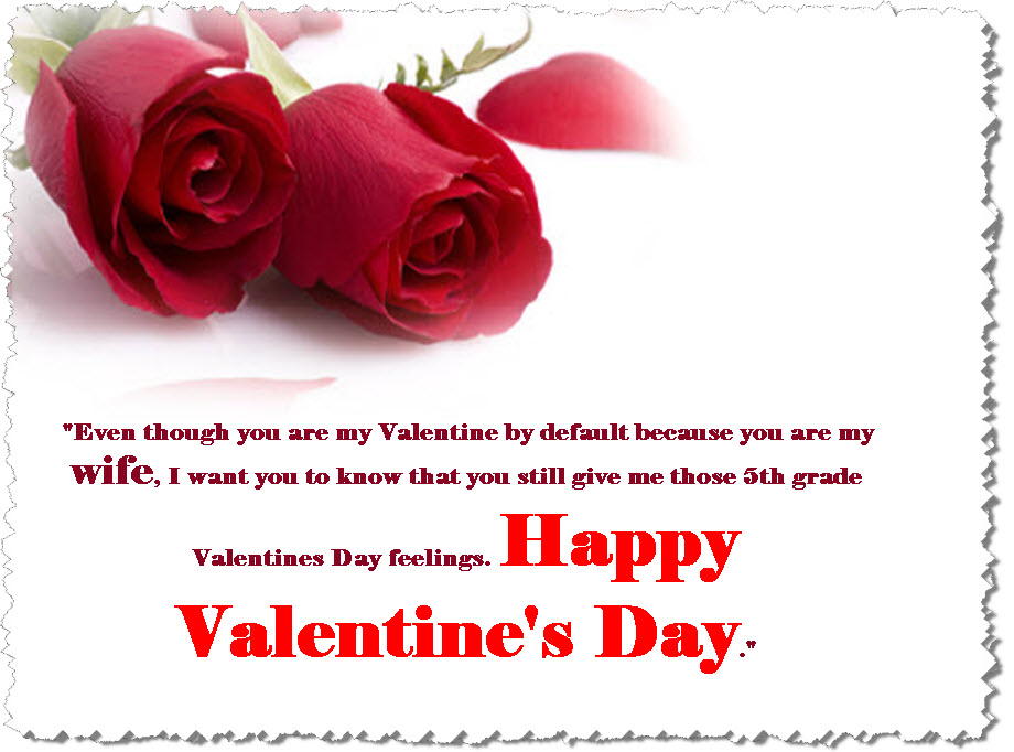 valentine day cards with messages Valentine Day – What to Right on a Valentine Day Card