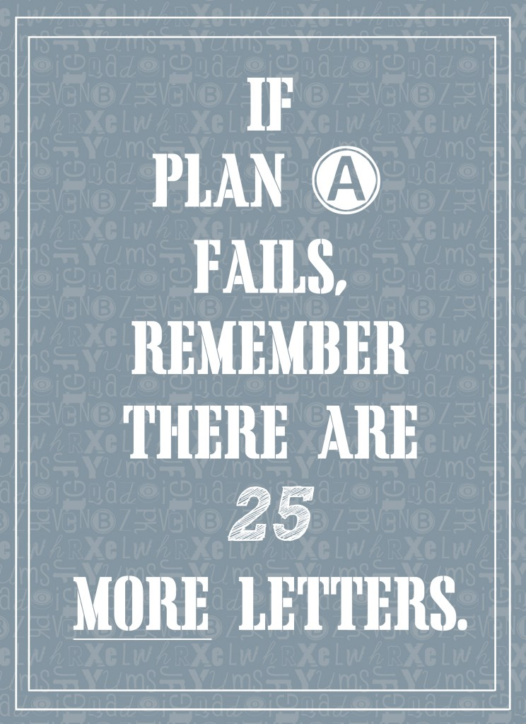 Plan Quotes Inspirational