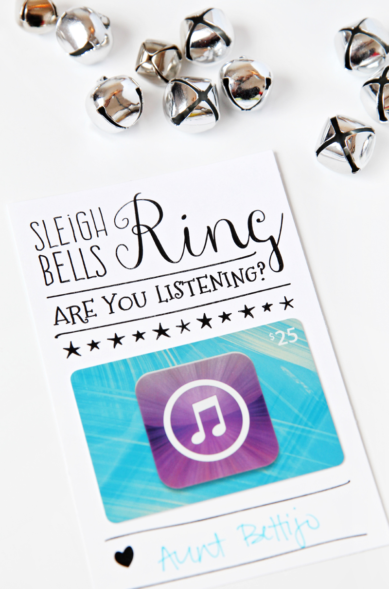 8 Images of Printable ITunes Gift Card Holder
