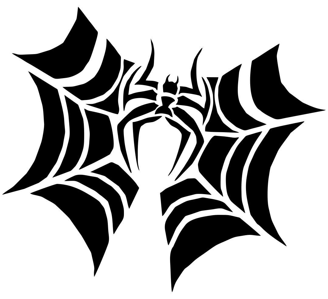 7 Best Images of Printable Halloween Templates Spider - Halloween ...