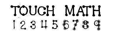 math worksheet : touch math multiplication worksheets free  worksheets : Touch Math Worksheets Free Printables