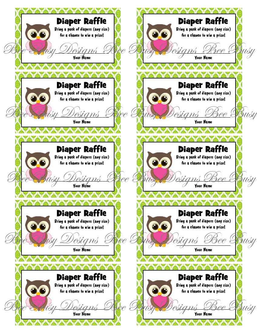 best images of printable door prize tickets sheets diaper raffle ticket template printable